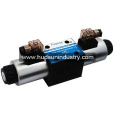 Solenoid-Operated-Directional-Control-Valve-WE10-NG10