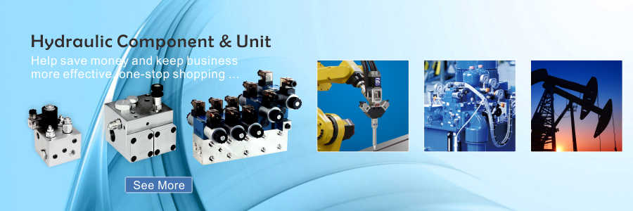 hydraulic products