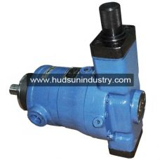 Variable Displacement Piston Aziunali Pump YCY