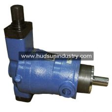Variable Displacement Axial Piston Pump YCY