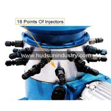 Grease-Lubrication-Pump-DDB-8- ը