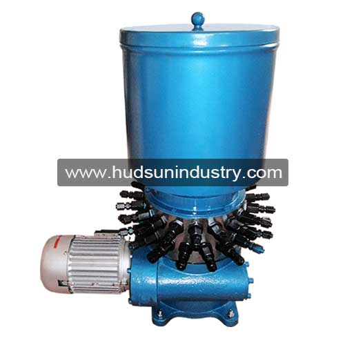 Lubrication-Pump-DDB-36, -Electric-Pump
