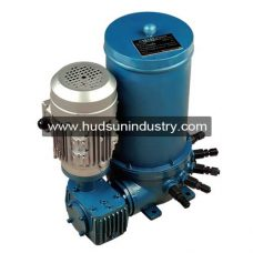 Lubrication-Pump-DDB10--Multi-Point Pump