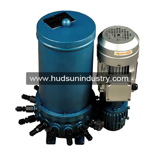 Lubrication-Pump-DDB10