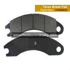 Terex-Brake-Pad,-Terex-Parts-15266826