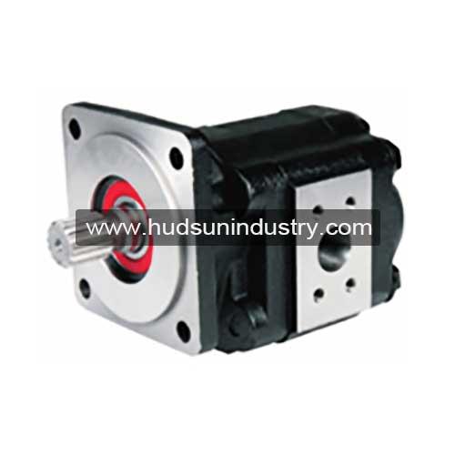 Terex-Hydraulic-Gear-Pump 20028983-For TR50-Truck