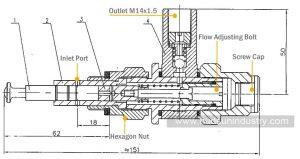 multi-point-ddrb-pump-zb-pump-injectors-structure