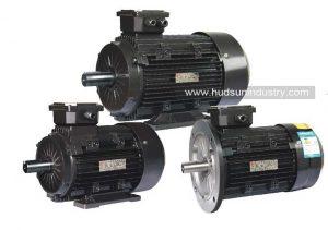 Triple-Phase-Asynchronous-Electirc-Motor